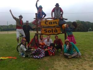 Circ Can Solà