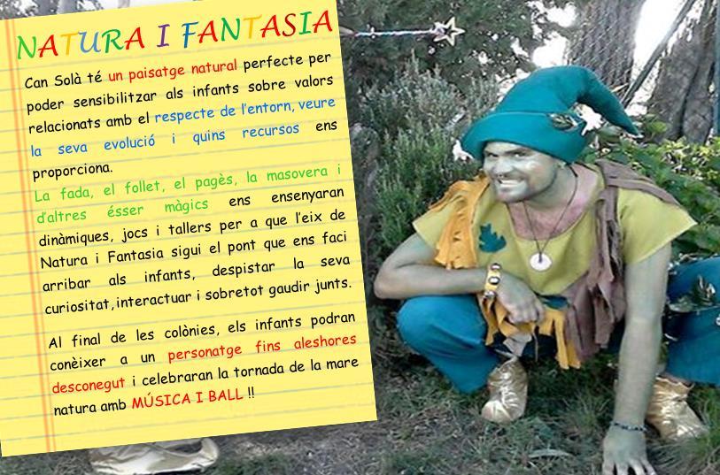 fantasia eix